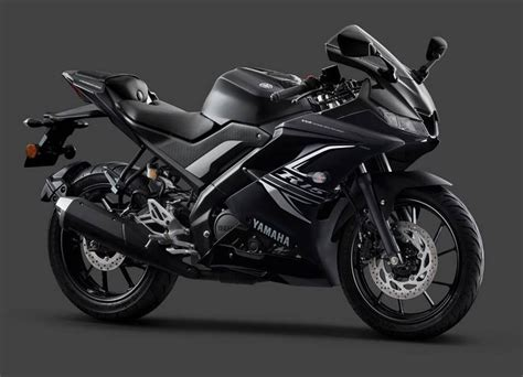 Review Yamaha R15 2019 by 2019 Yamaha Yzf R15 V3 0 Abs Launched In India Priced At