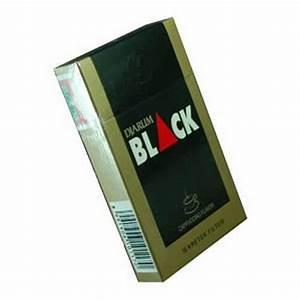 Djarum Black Cappuccino | Cappuccino in a Stick Cigarettes