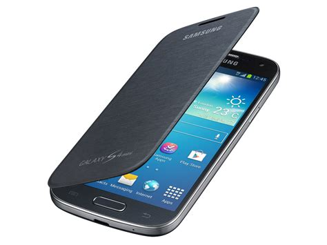 Samsung Galaxy S4 Mini (i9190) Flip Cover Case Hoesje