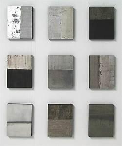 Beton Effekt Farbe : wand streichen betonoptik raum und m beldesign inspiration ~ Michelbontemps.com Haus und Dekorationen