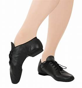 """E-Series"" Lace Up Jazz Shoes - Jazz Shoes ..."
