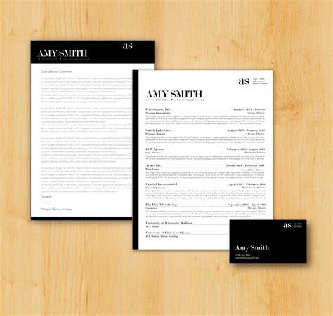 job seeker package original resume  cover letter