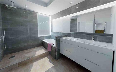 salle de bain carrelage beige image gallery salledebain