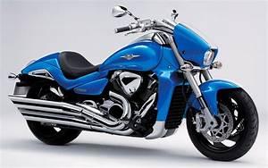 Suzuki Boulevard M109r Limited Edition - 2011  2012