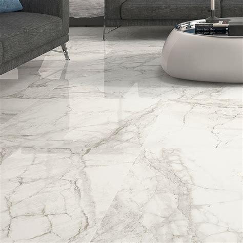 large porcelain tiles large format luni blanco polished porcelain rectified floor tile