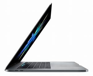 MacBook, pro (15-inch, 2017 ) - Technical Specifications