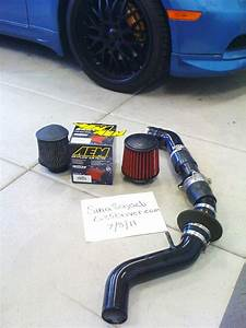 Nismo Cold Air Intake Cai Brand New Aem Filter Socal Only