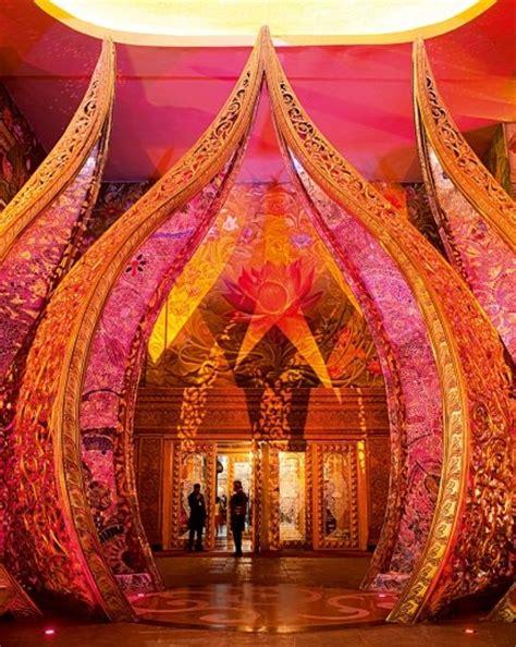 delhi la spectaculaire capitale indienne mariage