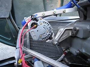 Scott Janzen U0026 39 S 1968 Triumph Gt6 Race Car  Number 61
