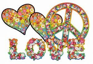Flower Power Blumen : autoaufkleber aufkleber hippie blumen reserveradcover love peace 08 ~ Yasmunasinghe.com Haus und Dekorationen
