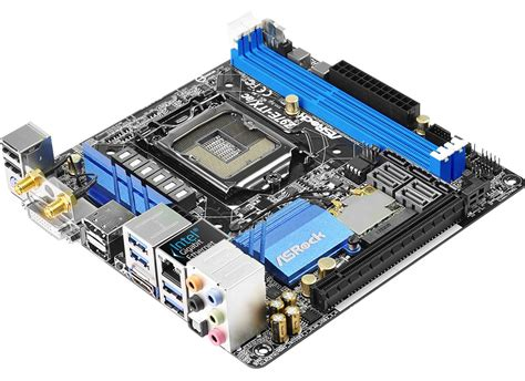 Best Itx Motherboard 2014 Z97 Mini Itx Review At 140 Asrock Msi And Gigabyte