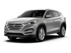 Suv Hyundai 2017 : new hyundai tucson in lima oh inventory photos videos features ~ Medecine-chirurgie-esthetiques.com Avis de Voitures