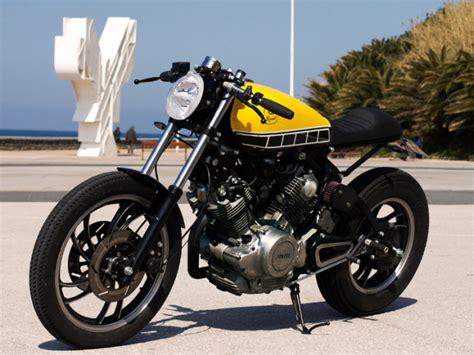 motocicletas cafe racer caferzcom