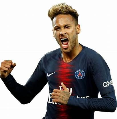 Neymar Render Psg Goal Celebration Footyrenders Football