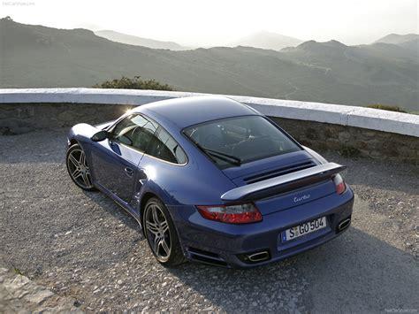 blue porsche 911 2007 blue porsche 911 turbo wallpapers