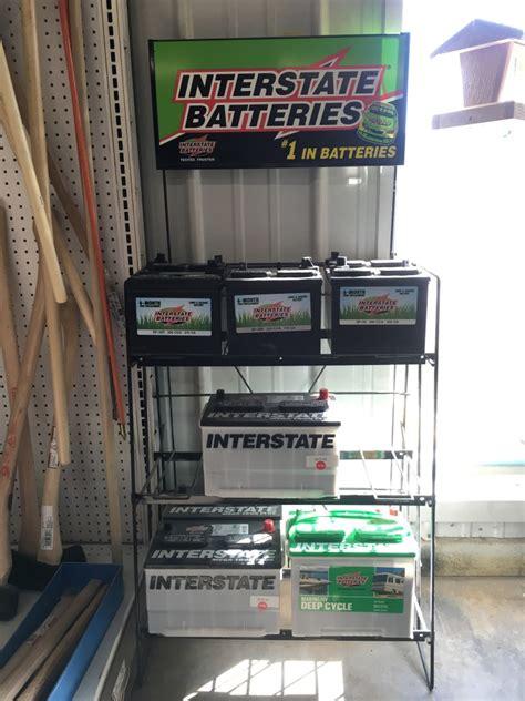 interstate batteries featured week
