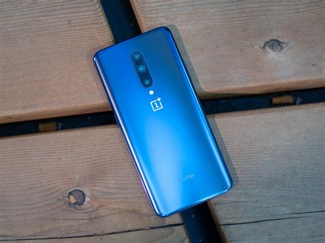 oneplus 7 pro review the best android phone 700 android central