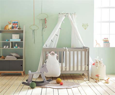 idee tapisserie cuisine 10 chambres mixtes pour accueillir votre bébé diaporama photo