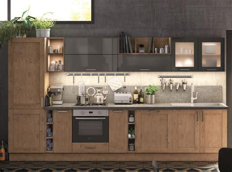 cuisine encastre votre réfrigérateur est il bien intégré dans votre cuisine