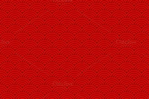 red chinese background seamless chinese background