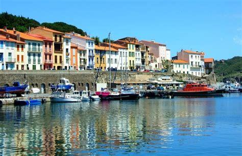 ville de port vendres la mairie de port vendres et sa commune 66660