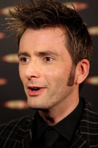 David Tennant Height Weight Age Biceps Size Body Stats