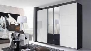 Schwebetürenschrank Weiß Grau : schwebet renschrank kombino kleiderschrank in grau wei spiegel 226 ~ Markanthonyermac.com Haus und Dekorationen