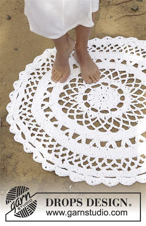 summer  drops   modeles crochet gratuits de drops design