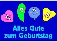 Hurra, wir feiern Geburtstag! Mit Erfolg Deutsch weiter