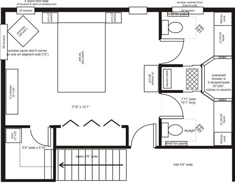 small master suite floor plans master bedroom addition floor plans his ensuite