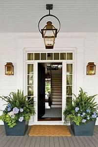 47, Farmhouse, Front, Porch, Ideas, Southern, Living