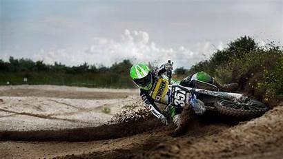 Mx Bike Dirt Motocross Wallpapersafari Resolution