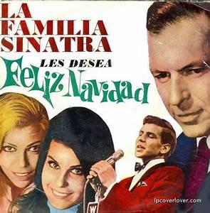 Frank, Frank Jr., Nancy and Tina Sinatra | Christmas Music ...