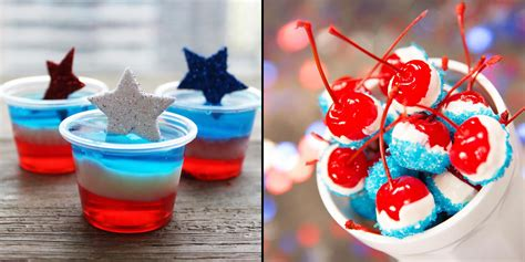 fourth of july drink recipes 4th of july drinks 29 red white and blue cocktail recipes