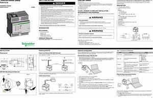 Schneider Electric Connexium Ethernet Gateway Tsxetg100