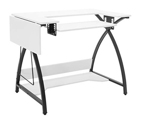studio designs sewing table studio designs 13332 0 comet sewing table 13332