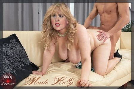 Porn maite kelly Kelly Lords