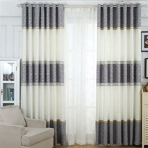 curtain cortina blackout curtains for living room