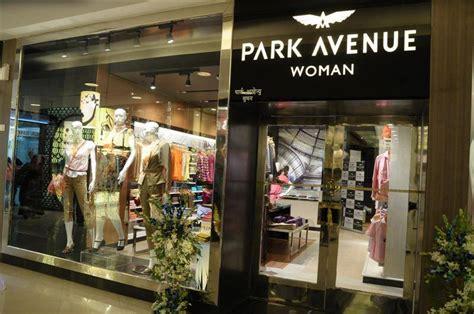 park avenue woman innovates retail format modernizes