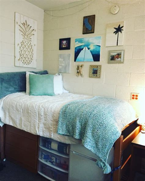 10 Ways To Make Your Dorm Room Pinterest Af  College Magazine