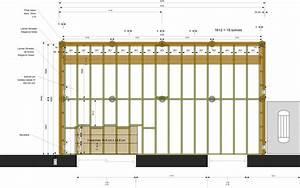 Espacement Lambourde Terrasse Composite : terrasse bois espacement solives ~ Premium-room.com Idées de Décoration