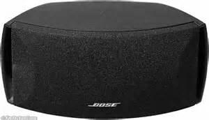 Bose TV Speakers