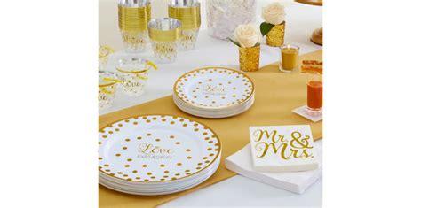 wedding reception supplies wedding reception tableware