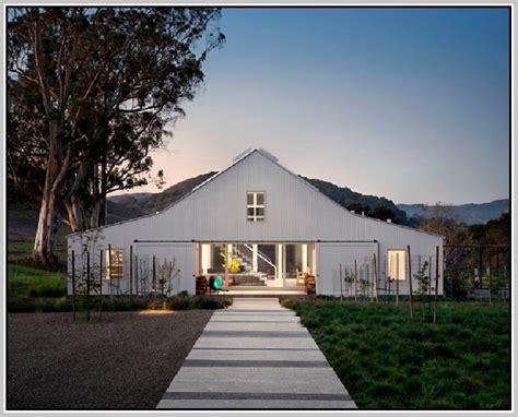 pole barn  living quarters home design  home