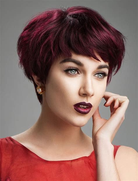 Hairstyles Trendy by 34 Trendy Bob Pixie Hairstyles For Summer 2017