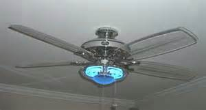 do some ceiling fans have light bulbs that cannot be
