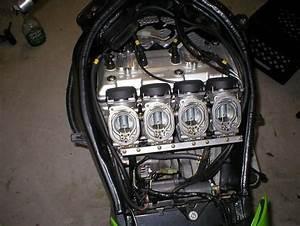 Will A 98 Zx9r Motor Work  - Kawiforums
