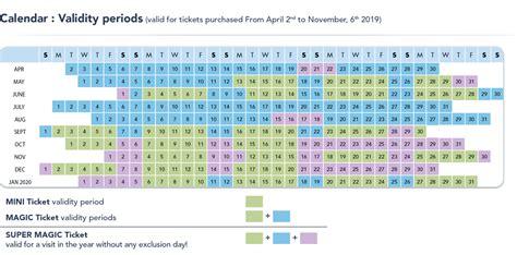 ingresso eurodisney prezzo biglietti disneyland parigi quanto costano e dove