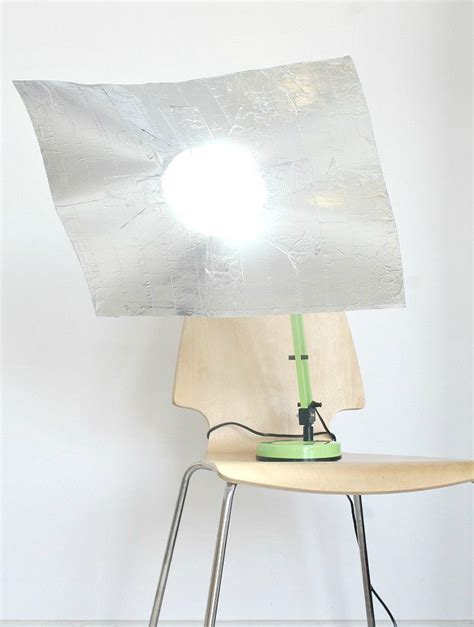 diy light reflector diyideacentercom