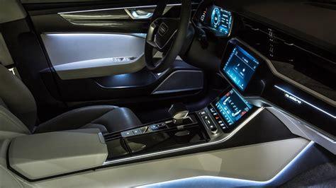 2019 Audi A7 Interior by 2018 Audi A7 Sportback Interior